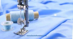 can you use sewing thread for beading