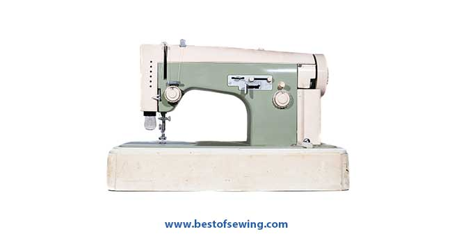 what is a industrial sewing machine