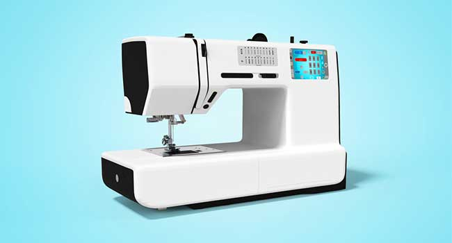 what is computerized sewing machine