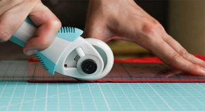 Best Electric Rotary Fabric Cutter