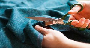 best sewing scissors for cutting fabric