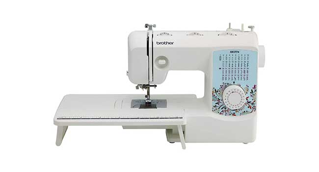 Long Arm Quilting Sewing Machine